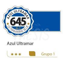 Oleo Alba  18 ml azul ultramar 645