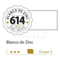 Oleo Alba 125 ml blanco zinc 614 G2