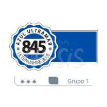 Acrilico Alba   18 ml azul ultramar 845