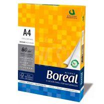 Resma 80 gr A4 Boreal