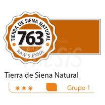 Tempera profesional Alba  18ml tierra siena natural 763