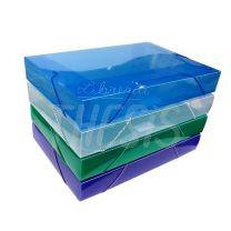 Caja oficio con elastico 5 cm Rideo