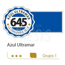Oleo Alba 125 ml azul ultramar 645 G1