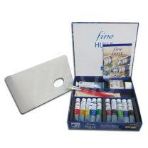 Set Lefranc & Bourgeois Oleo Fino chico Artist's Box