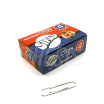 Broches Clips N.4  x 100 Sifap