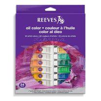 Oleo Reeves 24 pomos x 10 ml