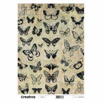 Laminas para Decoupage Creativa Vintage 116-219