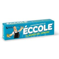 Adhesivo Eccole Poxipol para zapatillas 9 gr