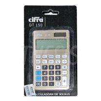 Calculadora Cifra DT150