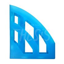 Revistero azul intenso Herlitz