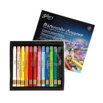 Crayon Gallery Mungyo acuarelables x 12