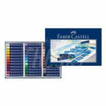 Pastel Oleo Faber Castell x 36 profesionales