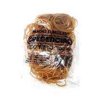 Bandas elasticas  100 gr Credencial