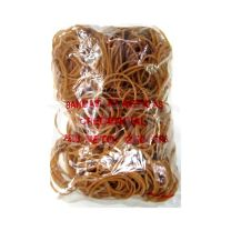 Bandas elasticas  250 gr Credencial