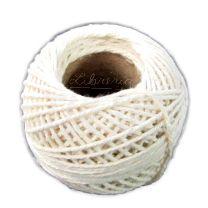 Hilo de algodon Crudo 50 gr  (7012)