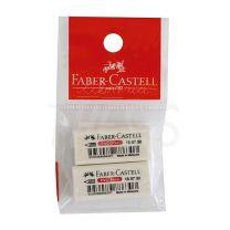 Gomas Faber Castell Lapiz Pvc Free 7086 Blister  x 2