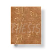 Cuaderno Journal Travel cuero buffalo punteada 16 x 19.7 cm (998041) FW