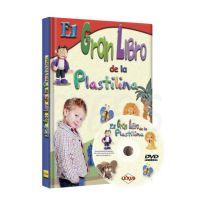Gran libro de la plastilina