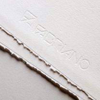 Papel Fabriano rosaspina 280 g. 70 x 100  blanco
