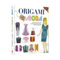 Origami crea moda
