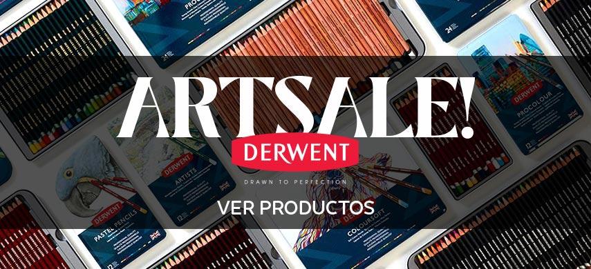 Promocion Derwent